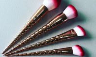 Unicorn Brushes Exist for Your Makeup