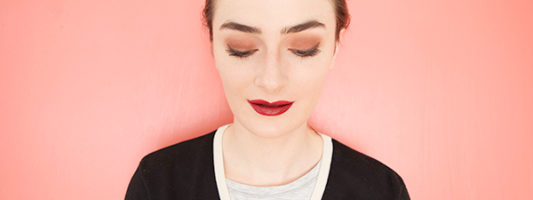 5 DIY 1920s Makeup Looks You Can Wear Today