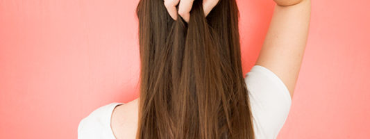 10 Solutions For Crunchy Hair