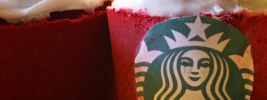 A Starbucks Bath Bomb Exists and You Need It Now