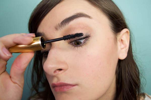 emma watson makeup tutorial - photo #42