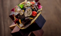 These fancy tacos cost $25,000 each