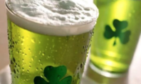How to Make Green Beer (the easy-ish way)