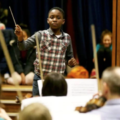 Daily Inspiration: Matthew Smith is 11 Years Old and Leading a 75-Piece Orchestra