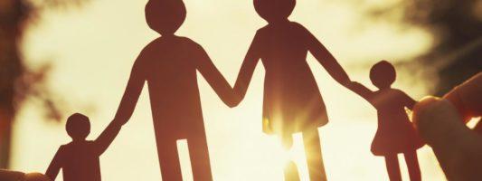 Having Kids Could Help You Live Longer