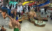 Kids Love Kalahari Water Park in the Poconos, Here's Why
