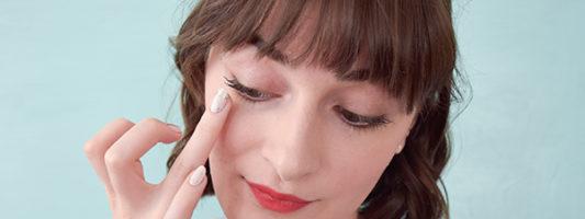 10 Makeup Tricks for Eye Bags