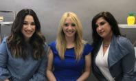 Jacqueline Laurita Talks Hot Mom Beauty Picks with Me