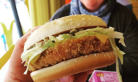 There's a Vegan McDonalds Burger You Should Know About
