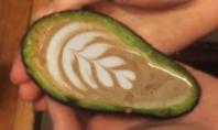 The Avocado Latte Combines All Your Favorite Brunch Habits