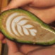 The Avocado Latte Combines All Your Favorite Brunch Habits