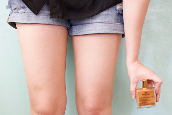 Leg Contouring is the Summer Makeup Move You Need to Know ...