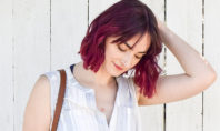 Here's How I'm Removing Red Hair Dye from My Overdone Tresses
