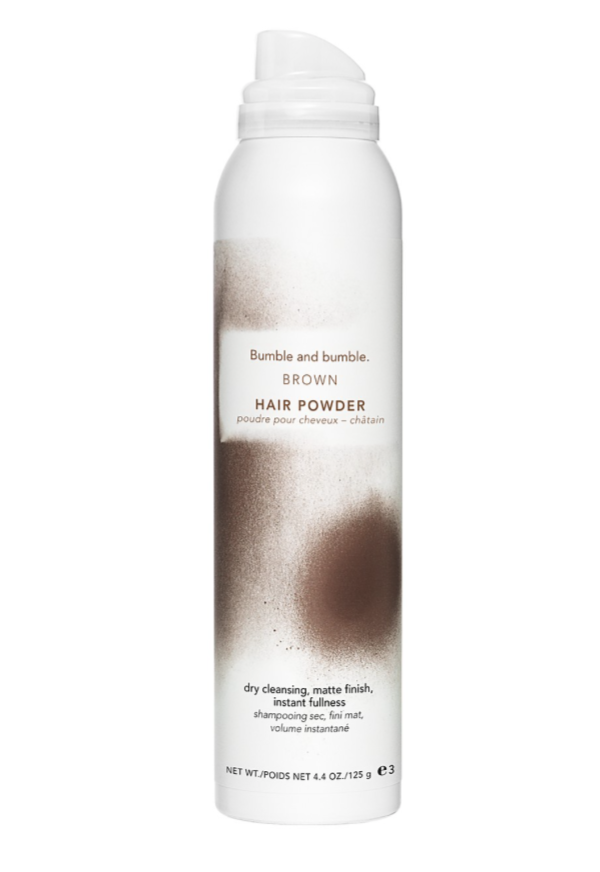 the best dry shampoo for dark hair the luxury spot. Black Bedroom Furniture Sets. Home Design Ideas