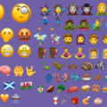 New Emojis for 2017, Including a Breastfeeding Emoji