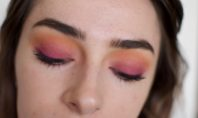 How to Master the Sunset Eyes Makeup Trend