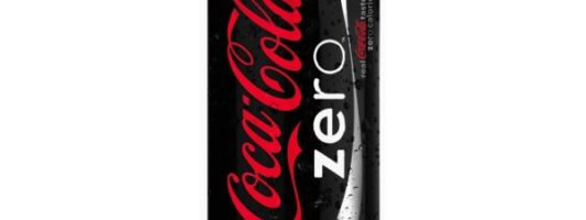 Panic in the Streets: Coke Zero is Being Pulled from the US Market