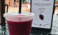 Wine Slushies are Being Sold at Disney World, Happiest Place on Earth