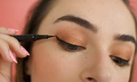 How To Wear Pumpkin Spice Makeup