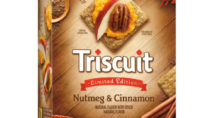 Pumpkin Spice Triscuits Exist, Basic Snacking Soars