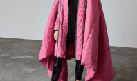 This is a $360 Sleeping Bag Coat