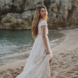 7 Earthy Wedding Dress Options Plus Accessories You Need