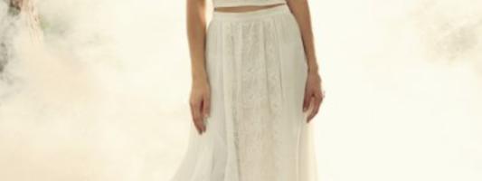 Top Wedding Dress Designers For Beach Weddings