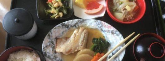 Japanese Hospital Food Looks Super Extra
