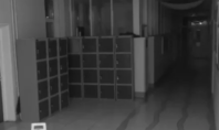 Proof of Ghosts: This Spooky AF School Security Video