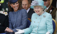 The Queen of England's Favorite Song is Actually American