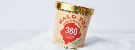 Another new Halo Top flavor is about to hit stores!