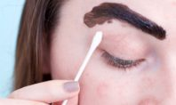 DIY Eyebrow Tint at Home