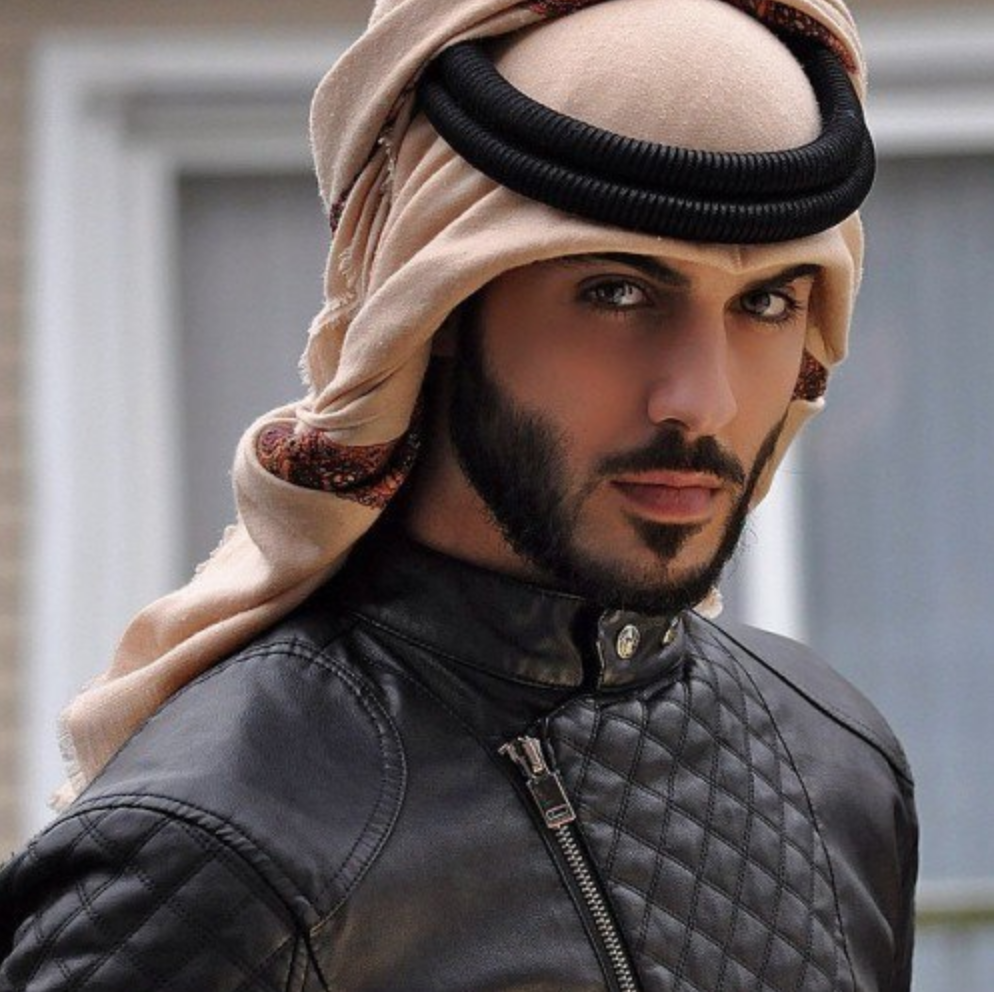 sexy arabic dick