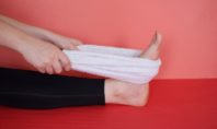 11 Home Remedies for Aching Feet