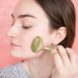 How to Use a Jade Roller for Face Massage