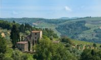 Michelangelo's Actual Tuscan House is For Sale