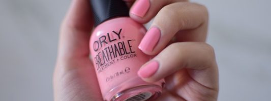 Breathable Nail Polish: What You Need To Know