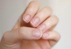 paper thin nails