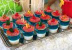 vegan jello shots