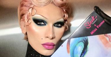 miss fame makeup