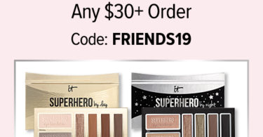 new it cosmetics promo code