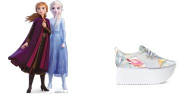 ruthis davis x disney frozen 2 collection