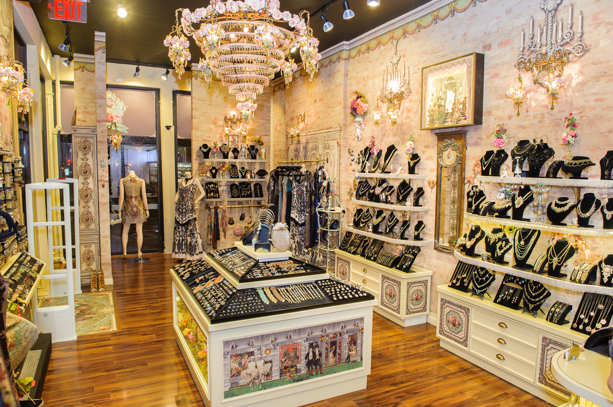 look inside michal negrin s fantasy world
